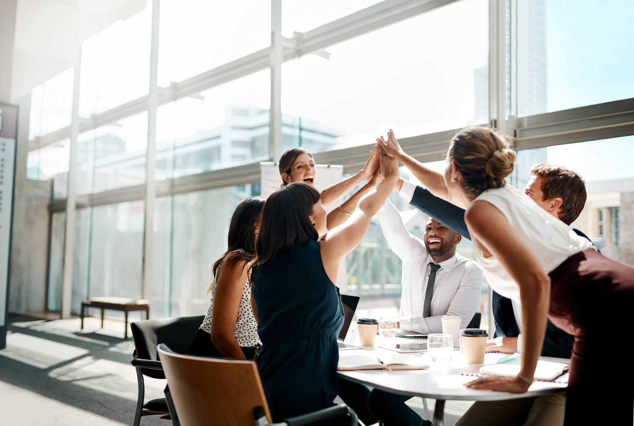 5 técnicas incríveis para garantir o engajamento dos colaboradores