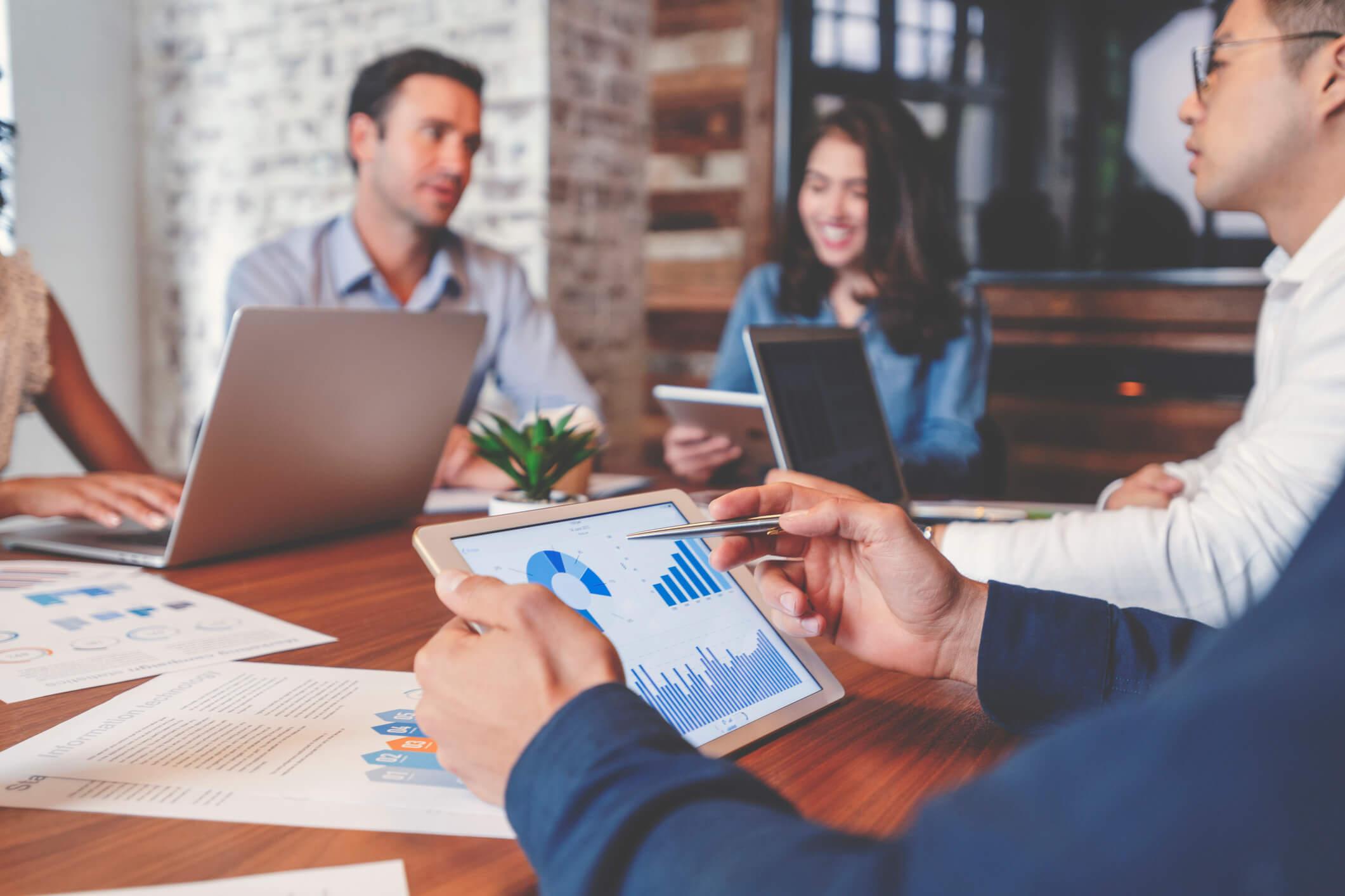 Por que implementar uma cultura Data Driven na sua empresa?