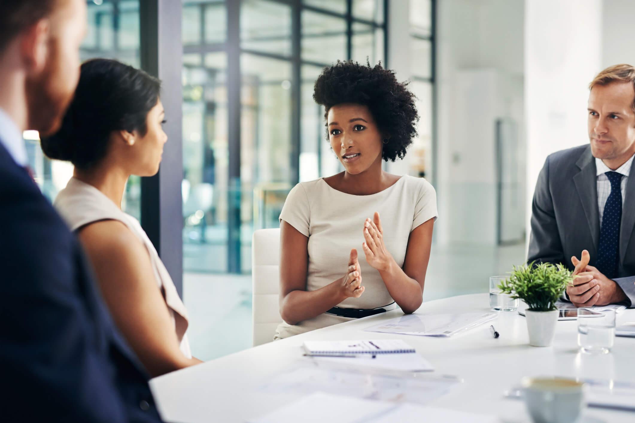 Você sabe quais são as 6 habilidades socioemocionais que são desejáveis para um bom desempenho?