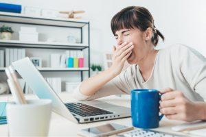 Como manter um sono de qualidade diante do cenário atual?