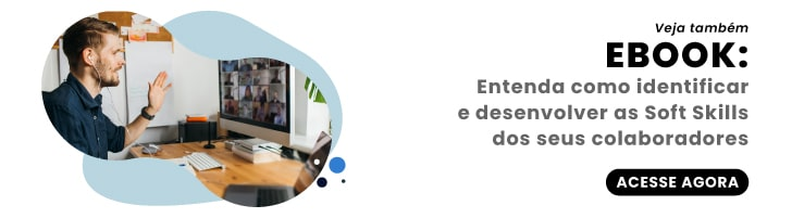 Ebook: identifique e desenvolva suas soft skills
